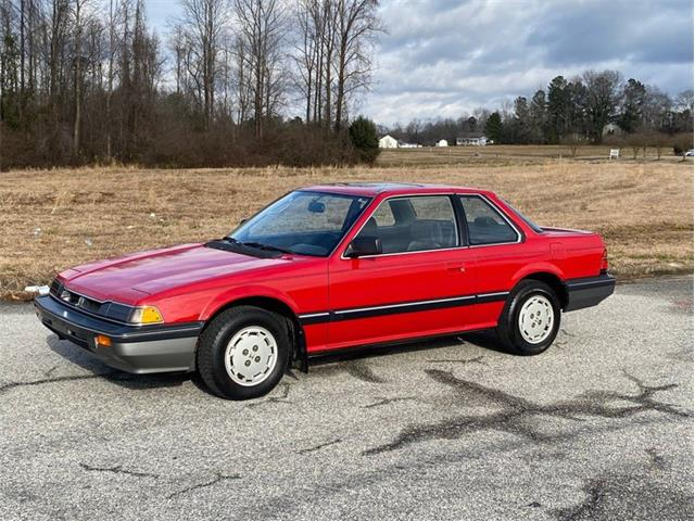 1986 Honda Prelude (CC-1442190) for sale in Greensboro, North Carolina