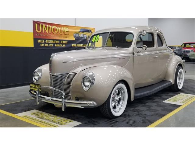 1940 Ford Coupe (CC-1442191) for sale in Mankato, Minnesota