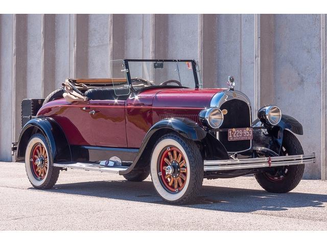 1927 Chrysler Model 62 (CC-1442197) for sale in St. Louis, Missouri