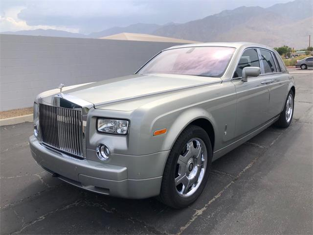 2009 Rolls-Royce Phantom (CC-1440022) for sale in Palm Springs, California
