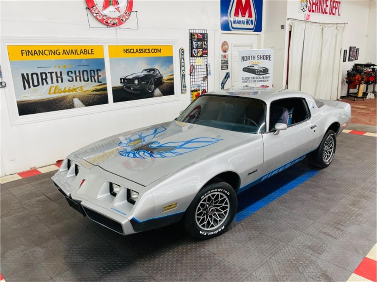 1981 Pontiac Firebird (CC-1442207) for sale in Mundelein, Illinois