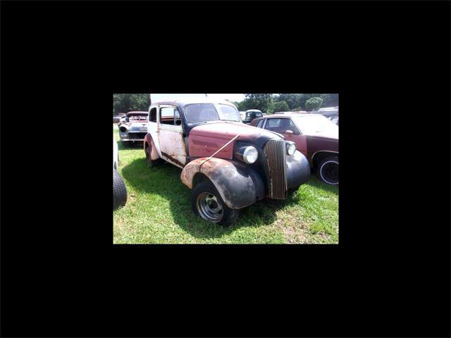 1937 Chevrolet Sedan (CC-1442210) for sale in Gray Court, South Carolina
