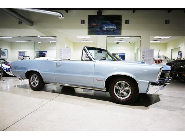 1965 Pontiac GTO (CC-1442215) for sale in Chatsworth, California