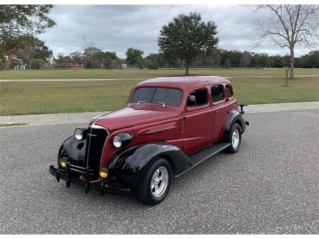 1937 Chevrolet Street Rod (CC-1442221) for sale in Clearwater, Florida