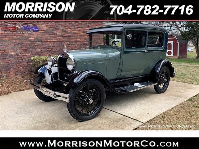 1929 Ford Model A (CC-1442226) for sale in Concord, North Carolina