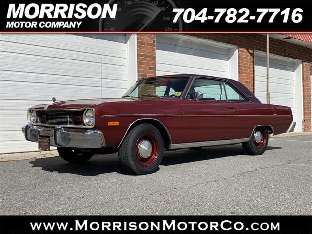 1976 Dodge Dart (CC-1442227) for sale in Concord, North Carolina