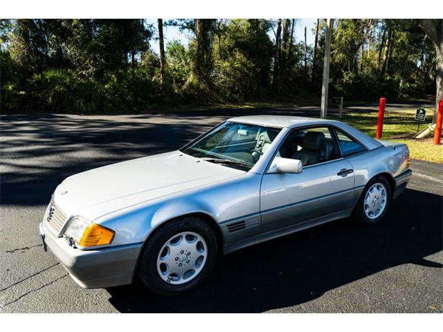 1990 Mercedes-Benz 300 (CC-1442233) for sale in Sarasota, Florida