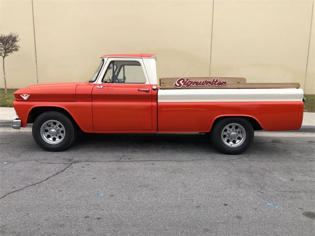 1964 GMC Pickup (CC-1442234) for sale in Brea, California