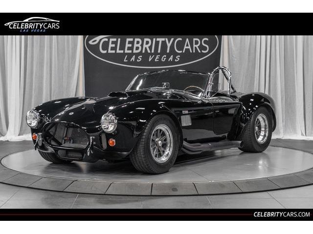 1965 Shelby Cobra (CC-1442247) for sale in Las Vegas, Nevada