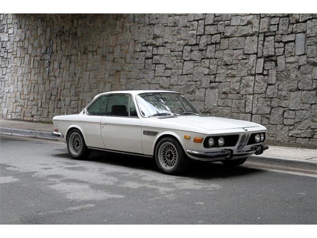 1972 BMW 3.0CS (CC-1442253) for sale in Atlanta, Georgia