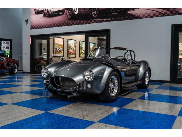 1965 AC Cobra (CC-1442261) for sale in Irvine, California