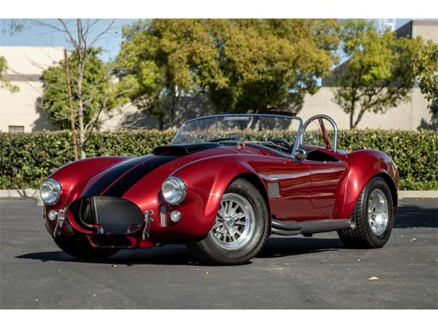 1965 AC Cobra (CC-1442262) for sale in Irvine, California