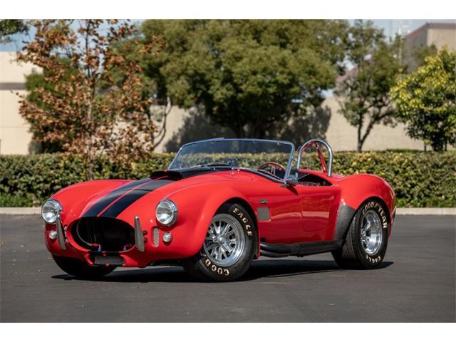 1965 AC Cobra (CC-1442267) for sale in Irvine, California