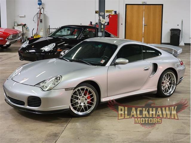 2003 Porsche 911 (CC-1442273) for sale in Gurnee, Illinois