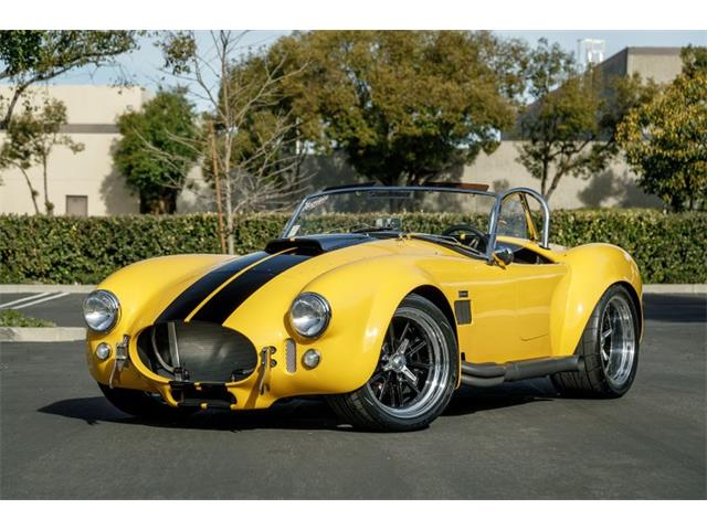 1965 AC Cobra (CC-1442283) for sale in Irvine, California