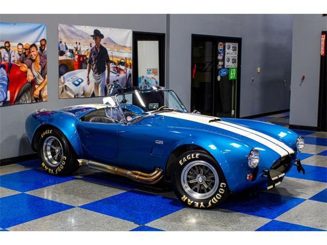 1965 AC Cobra (CC-1442290) for sale in Irvine, California