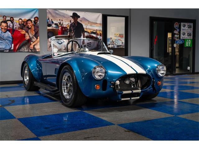 1965 AC Cobra (CC-1442293) for sale in Irvine, California