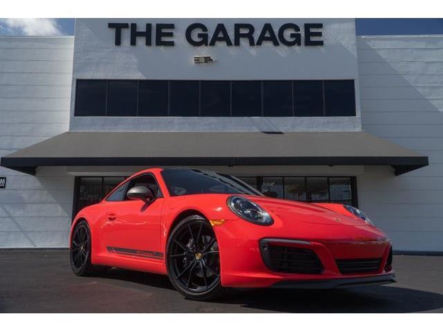 2019 Porsche 911 (CC-1442300) for sale in Miami, Florida
