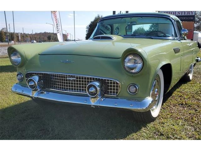 1956 Ford Thunderbird (CC-1442301) for sale in Lakeland, Florida