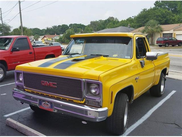 1979 GMC Sierra (CC-1442305) for sale in Lakeland, Florida
