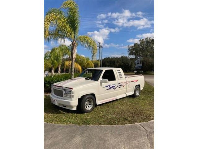 1996 GMC Sierra (CC-1442307) for sale in Lakeland, Florida