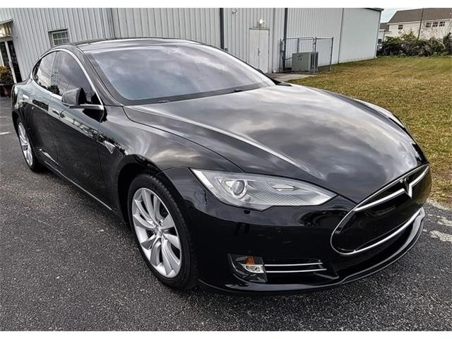 2014 Tesla Model S (CC-1442312) for sale in Lakeland, Florida