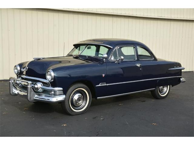 1951 Ford Custom (CC-1442317) for sale in Maple Lake, Minnesota