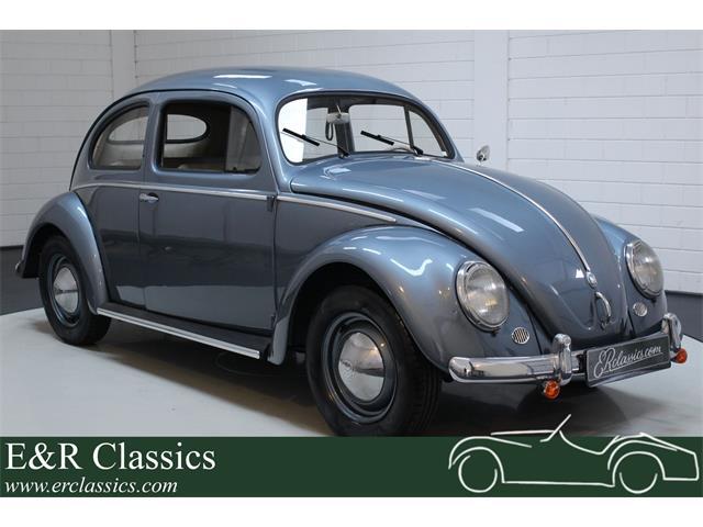1955 Volkswagen Beetle (CC-1442325) for sale in Waalwijk, Noord Brabant