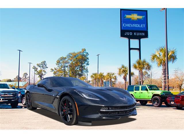 2016 Chevrolet Corvette (CC-1442339) for sale in Little River, South Carolina