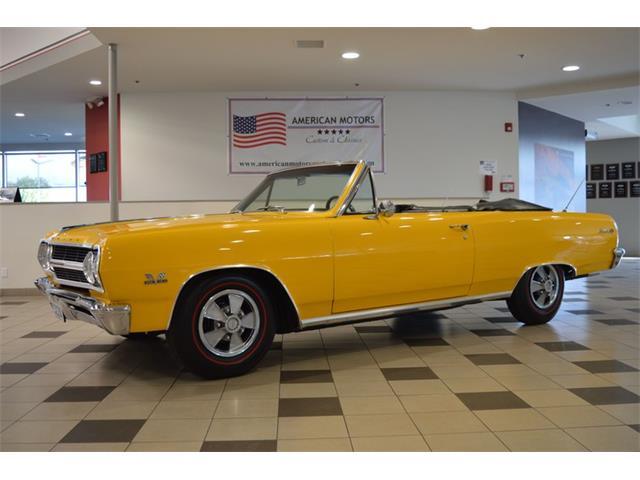 1965 Chevrolet Chevelle (CC-1440234) for sale in San Jose, California