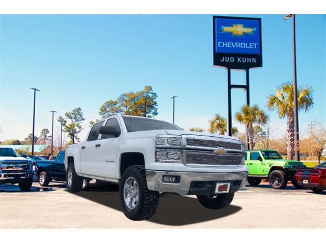 2014 Chevrolet Silverado (CC-1442349) for sale in Little River, South Carolina