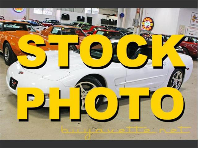 2004 Chevrolet Corvette (CC-1442356) for sale in Atlanta, Georgia