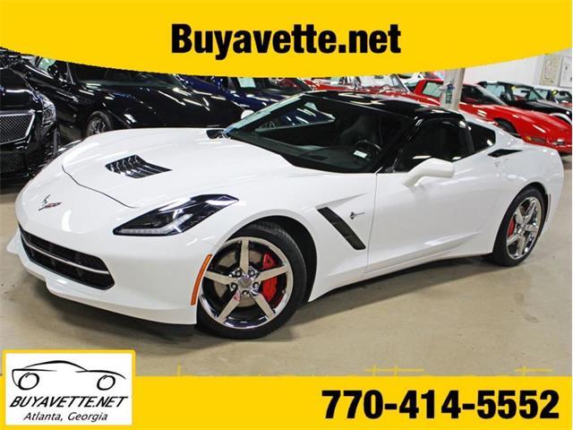 2015 Chevrolet Corvette (CC-1442376) for sale in Atlanta, Georgia