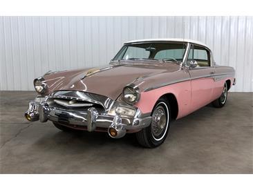 1955 Studebaker President (CC-1440239) for sale in Maple Lake, Minnesota