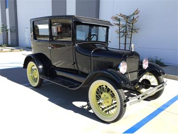 1926 Ford Model T (CC-1440024) for sale in Palm Springs, California
