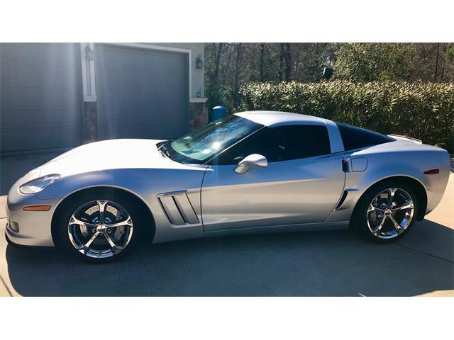 2011 Chevrolet Corvette (CC-1442408) for sale in Magnolia, TX
