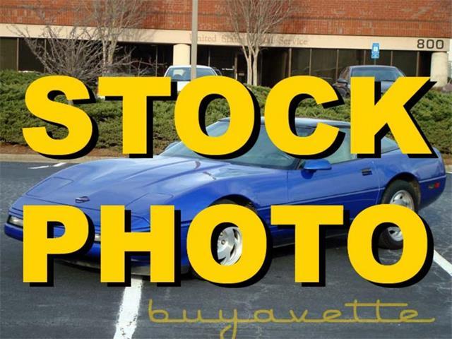 1994 Chevrolet Corvette (CC-1442427) for sale in Atlanta, Georgia