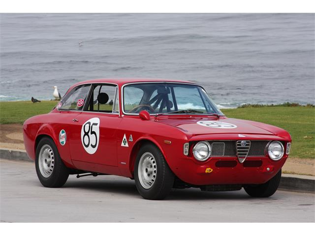1965 Alfa Romeo GTA (CC-1442444) for sale in La Jolla, California