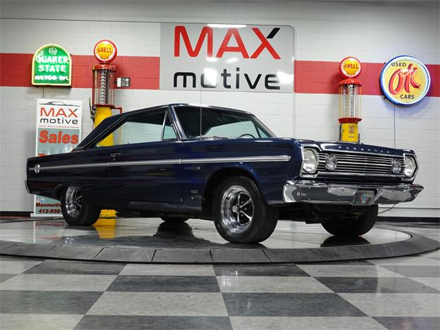 1966 Plymouth Belvedere (CC-1442455) for sale in Pittsburgh, Pennsylvania