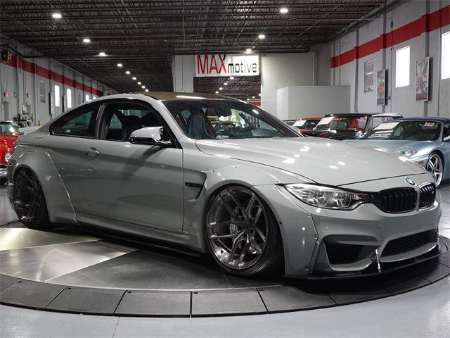 2015 BMW M4 (CC-1442456) for sale in Pittsburgh, Pennsylvania