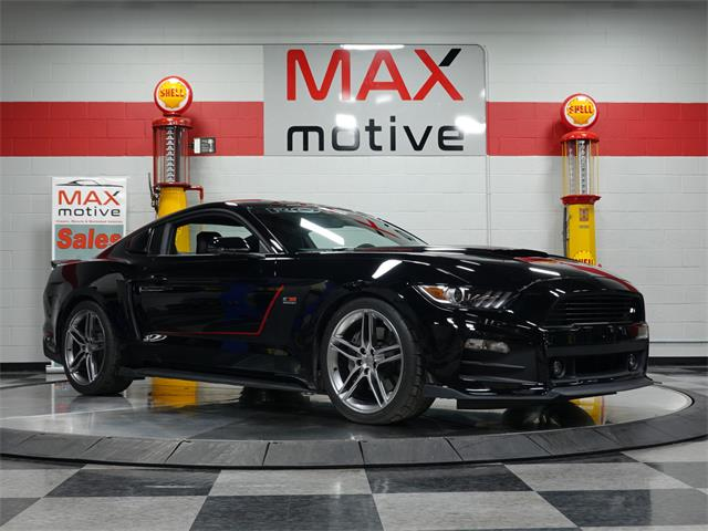 2016 Ford Mustang (CC-1442457) for sale in Pittsburgh, Pennsylvania