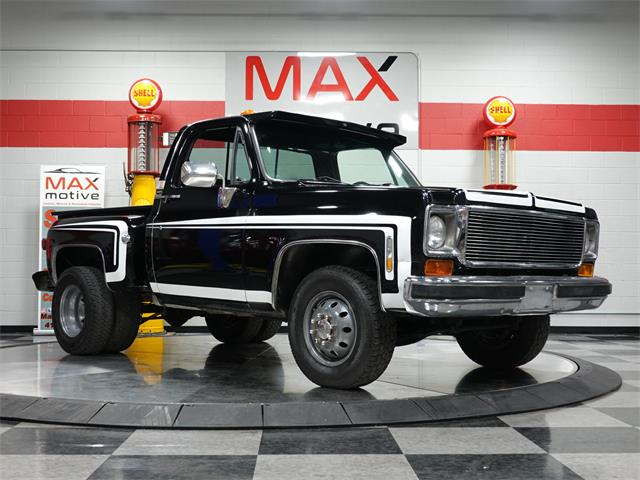 1973 Chevrolet 3/4-Ton Pickup (CC-1442458) for sale in Pittsburgh, Pennsylvania