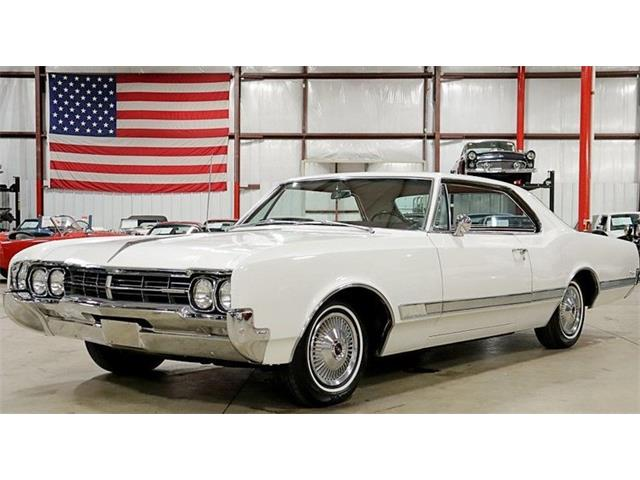 1966 Oldsmobile Starfire (CC-1440246) for sale in Lakeland, Florida