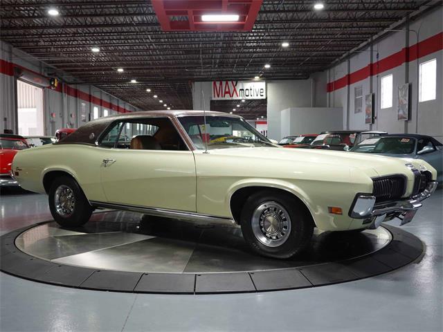 1970 Mercury Cougar (CC-1442461) for sale in Pittsburgh, Pennsylvania
