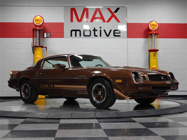1979 Chevrolet Camaro (CC-1442466) for sale in Pittsburgh, Pennsylvania