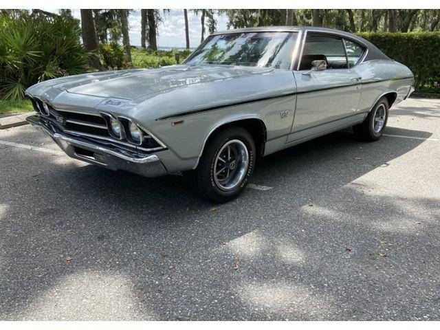 1969 Chevrolet Chevelle SS (CC-1440247) for sale in Lakeland, Florida