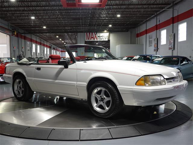 1993 Ford Mustang (CC-1442473) for sale in Pittsburgh, Pennsylvania