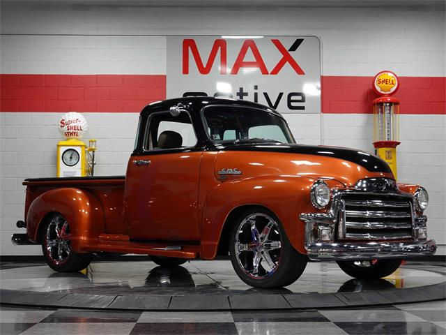 1952 GMC 1500 (CC-1442475) for sale in Pittsburgh, Pennsylvania