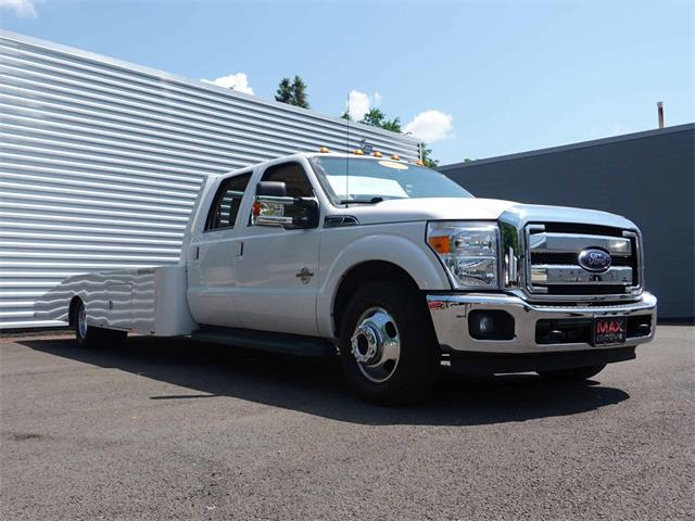 2013 Ford F350 (CC-1442481) for sale in Pittsburgh, Pennsylvania