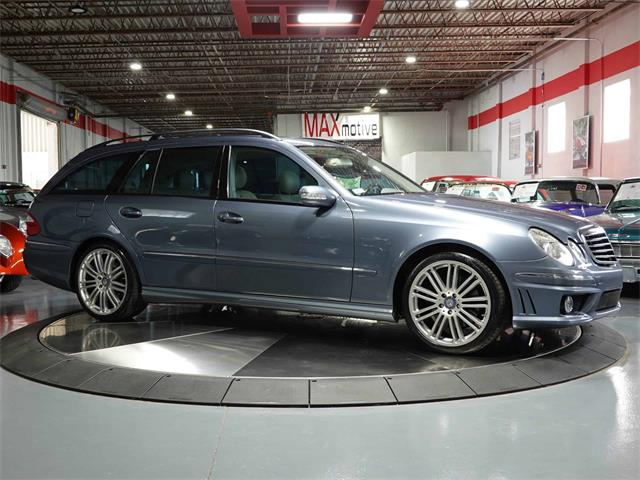 2005 Mercedes-Benz E500 (CC-1442482) for sale in Pittsburgh, Pennsylvania